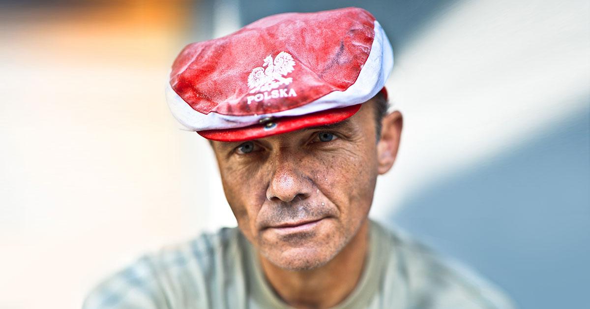 Poolse medewerker
