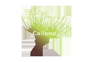 colland logo
